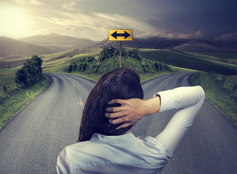 הדרך אל העושר ואושר
