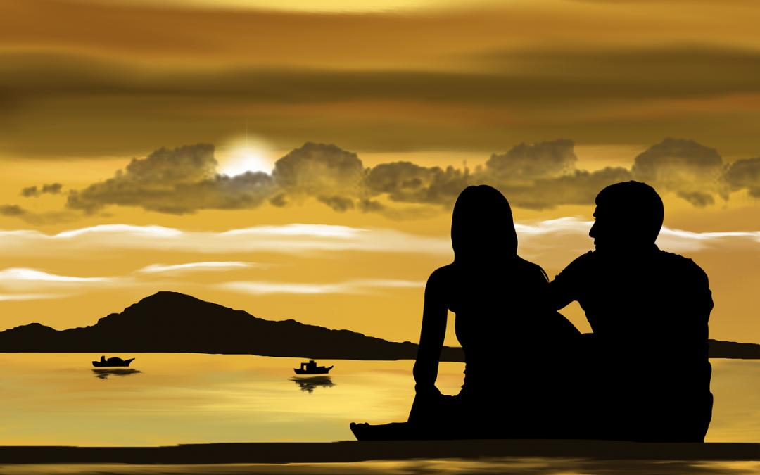 מה חשוב לעשות ולדעת ביחסים בפרק ב' ?